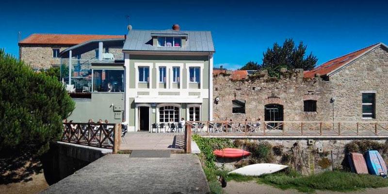 Restaurante A Fábrica