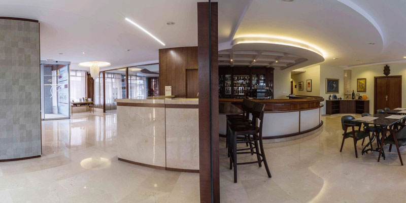 Hotel Restaurante Mogay