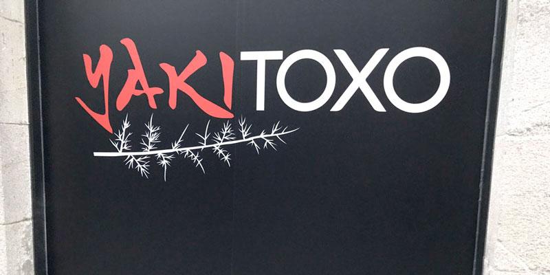 Yaki Toxo