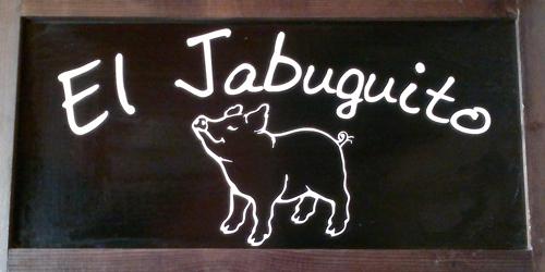 EL JABUGUITO